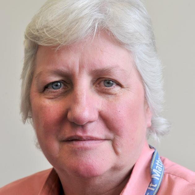 Carole Heatley