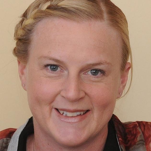 Otago Regional Council councillor Gretchen Robertson.
