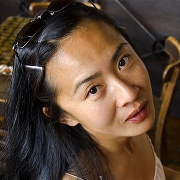 Irina Yun