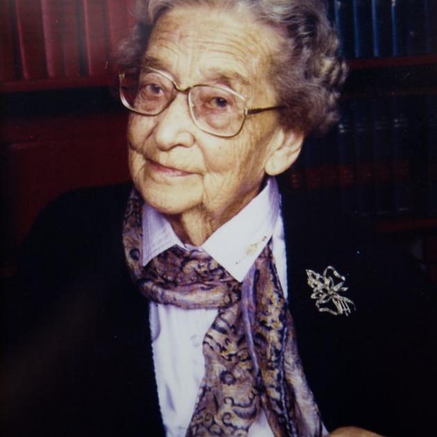Margaret Mackay