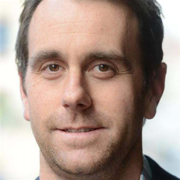 Tim Reid.