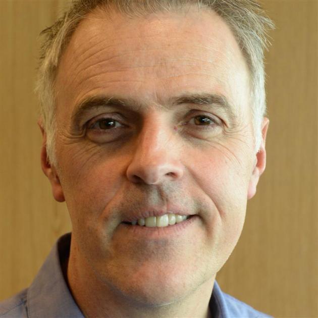 Tim Keogh