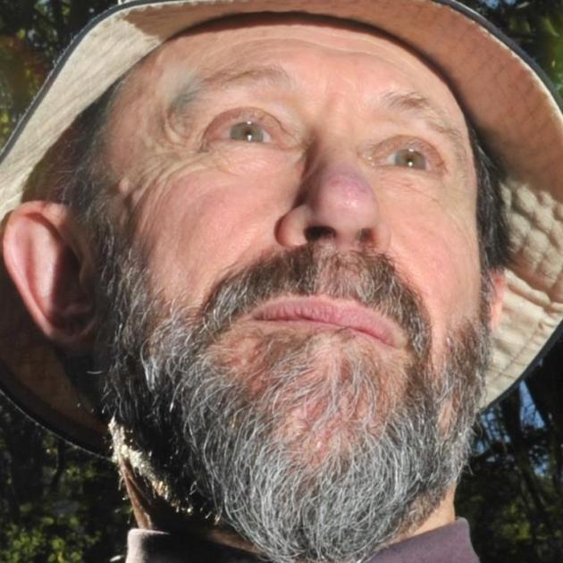 Tony Reeder.