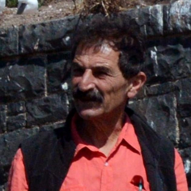 Dr Chris Lalas