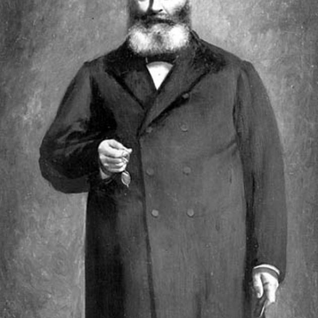 James Macandrew