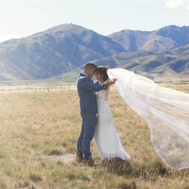 Koren and Manu Panirau Photographer: Lisa Davidson