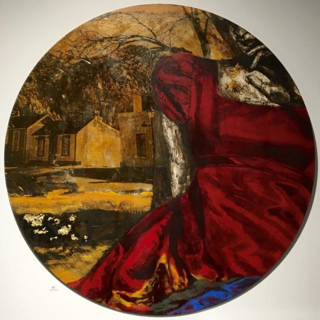 Buckingham Belle, by Lisa Duncan