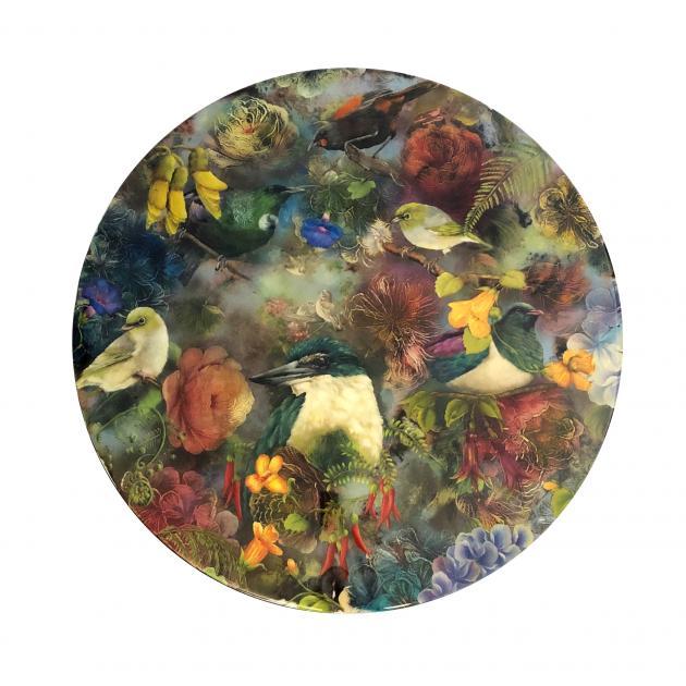The Beautiful Vagabonds, by Janette Cervin.