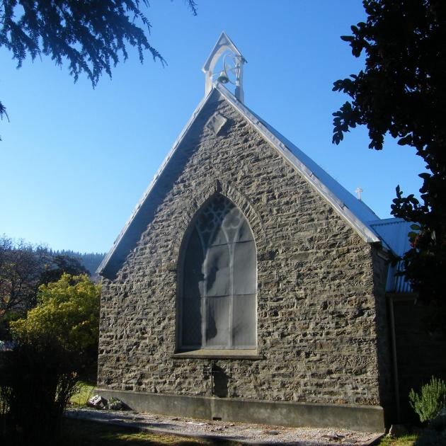 The future of St Michael's and All Angels Church building in Clyde will be discussed at a public...