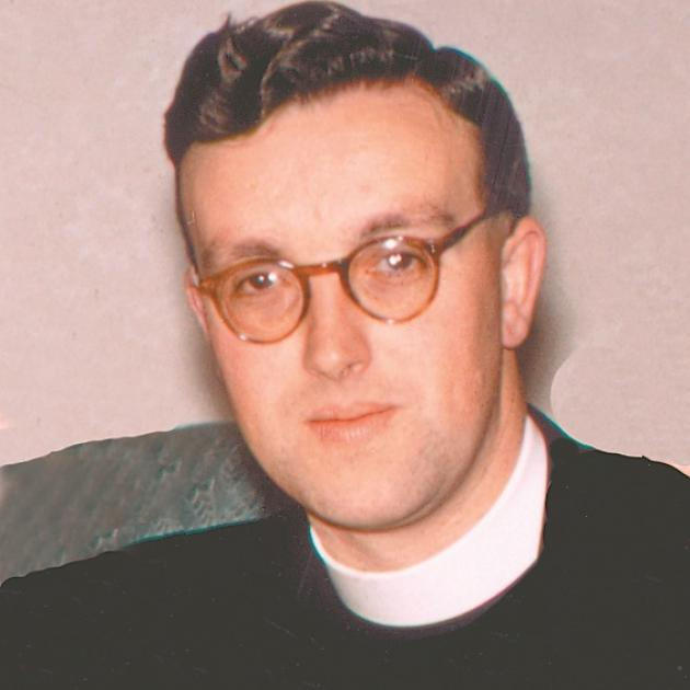 Catholic priest Fr Magnus Murray pleaded guilty to 10 charges relating to offences against four...