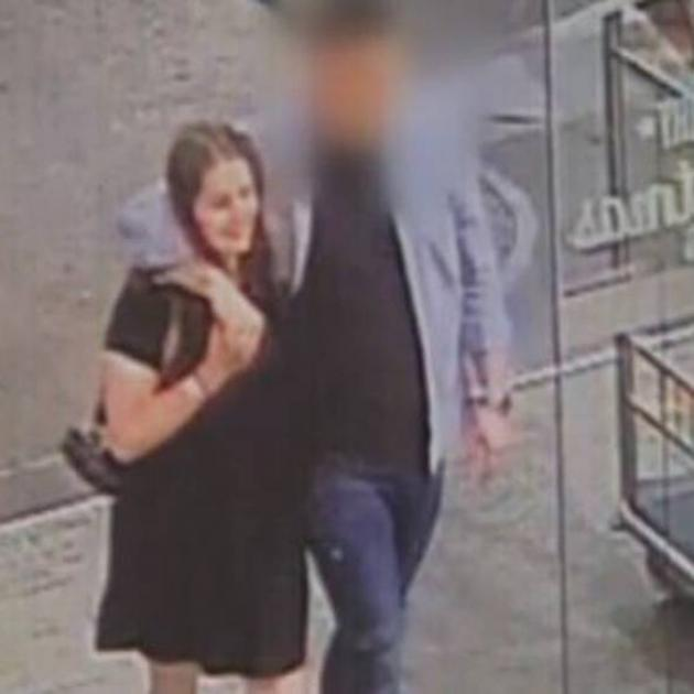 Grace Millane met the accused on a Tinder date the night she died.