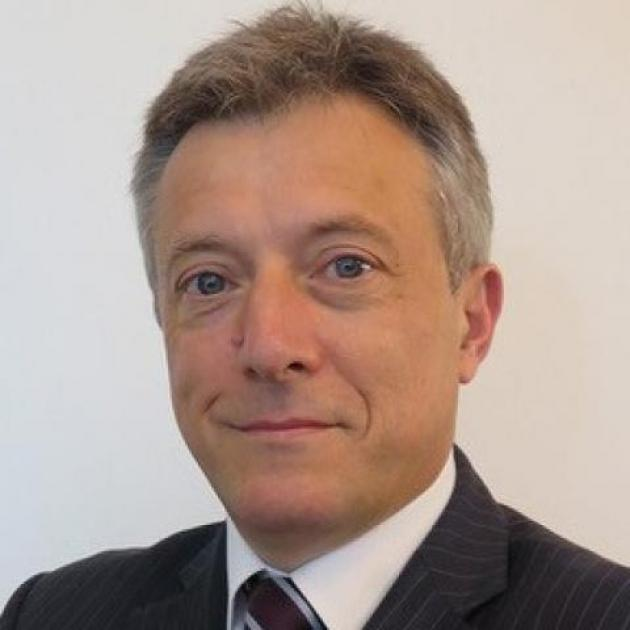 Richard Fletcher