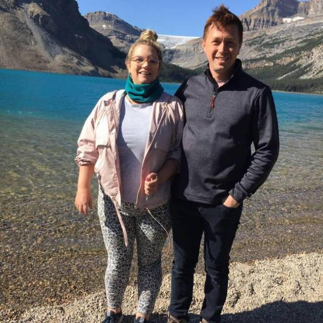 Karla Mathews and Richard Elzer, unaccounted for after eruption of Whakaari/White Island. Photo: Supplied via NZ Herald