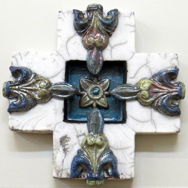 Cross Culture Series: Cromwell II, by Lynne Wilson