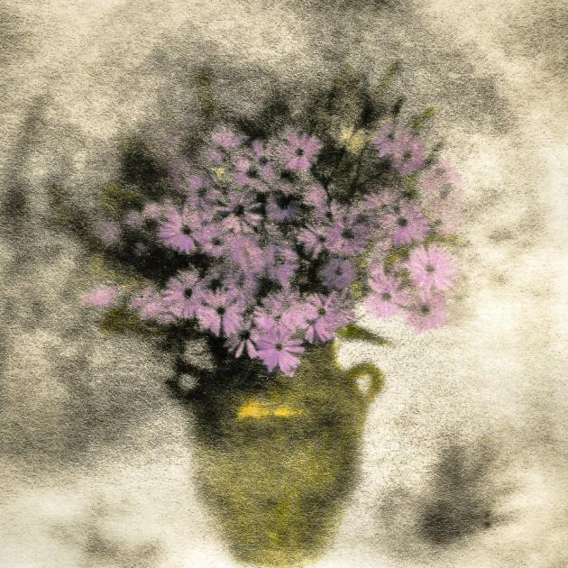 Summer's Farewell, by Annemarie Hope-Cross