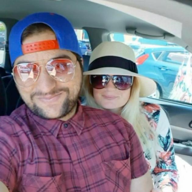 Ankit Kapila and Nicole Macey were married in 2016 — allegedly Kapila's second marriage. PHOTO:...