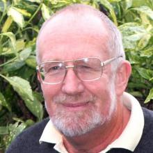 Kenneth Frederick (Ken) Bradley