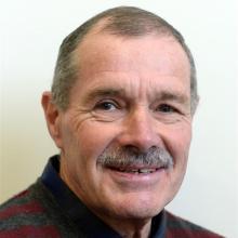 Bruce Didham
