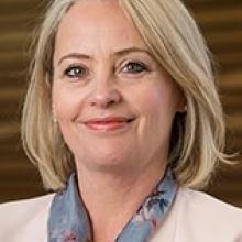 Sue Steen