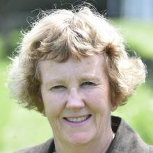 Jacqueline Marie Barron