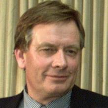 Tim Gresson