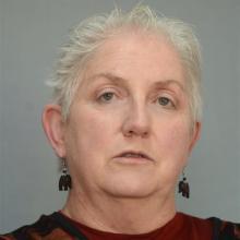 Dr Jill McIlraith