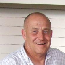 Martin McPherson