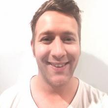 Aaron Lindsay