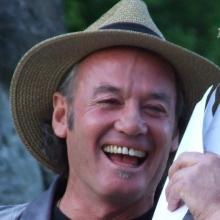 Alan John Hackett