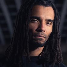 Award-winning hip-hop artist, social entrepreneur and writer Akala will talk with author Paula...