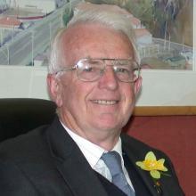 Alex Familton