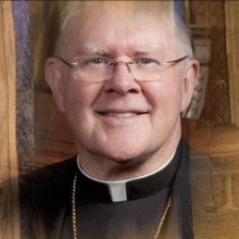 Archbishop Mark Coleridge. Photo: Twitter