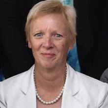 Heather McGregor