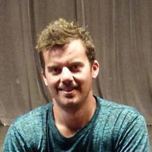 Blake Luff. Photo: CO News
