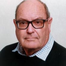 Bruce Pagan