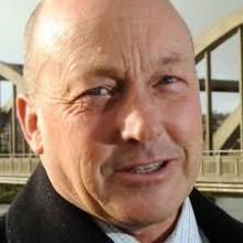 Bryan Cadogan