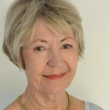 Joan Bishop