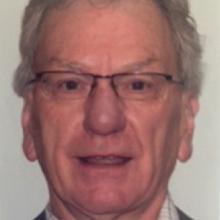 Colin Wollstein