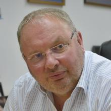 Graham Crombie