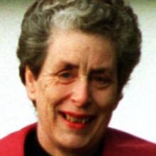 Dame Linda Holloway