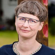 Alex Macmillan