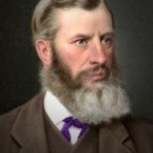 Edward Jollie. Photo: Wikipedia