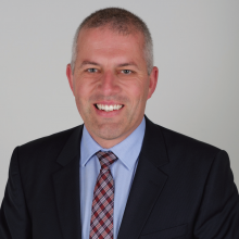 Dealer Principal Greg Hannaford