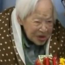 Misao Ohkawa