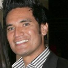 Joel Morehu-Barlow