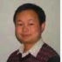 "Dr LiHong ""Chris"" He"