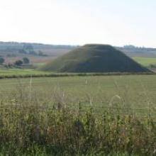 Silbury Hill appears to have been built up in layers of incredible precision.