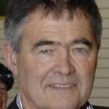 Dave Cull