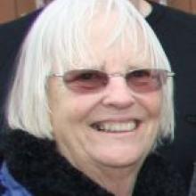 Molly Melhuish
