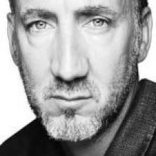 WHO I AM <br><b> Pete Townshend<br></b><i> HarperCollins